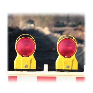 RLS-1 Road Work Lamp sensor