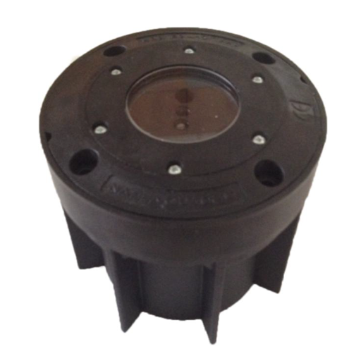 SAPS-1 Skylight Aircraft parking sensor
