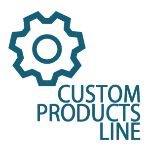 custom products line