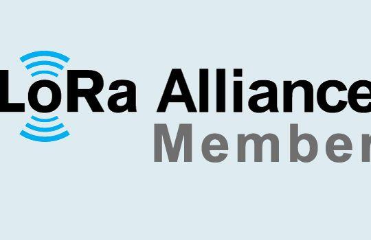 LoRa Alliance Membership