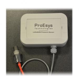 IPS-1 Industrial pressure sensor