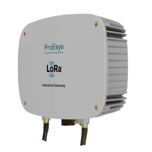 LIRG-1 Industrial Rugged Gateway